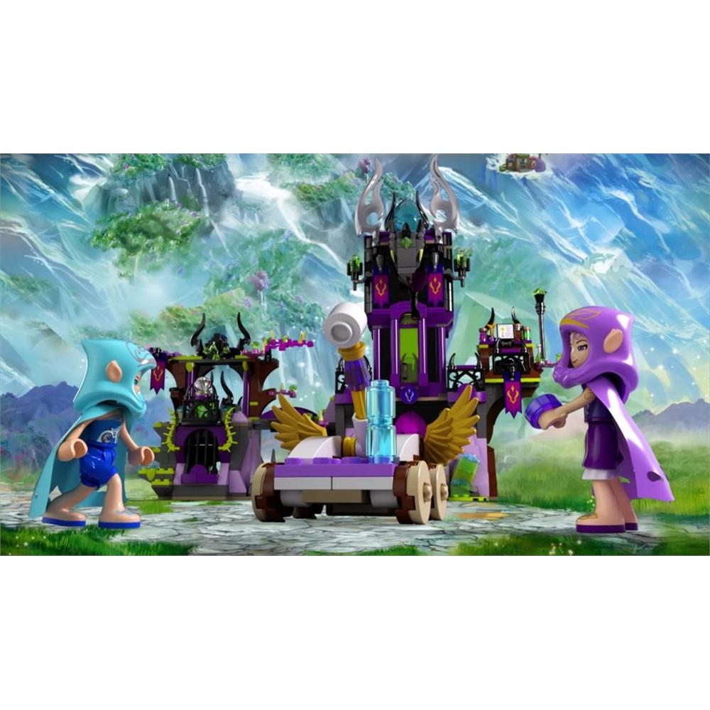Ombres Lego Le Ragana De Château Des XuPOkZi