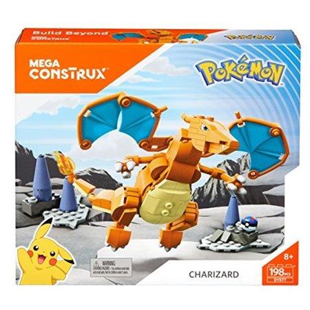 Pokémon Dracaufeu Charizard