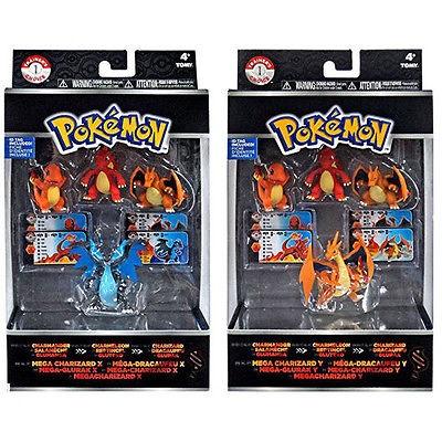 Pokémon Méga Dracaufeu X