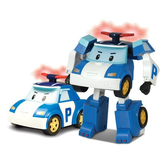 Transformable Robot Robot Transformable Assortiments Assortiments Robocar Poli Robocar Poli n0wkOP