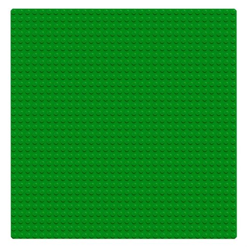 lego plaque verte 10x10. Black Bedroom Furniture Sets. Home Design Ideas