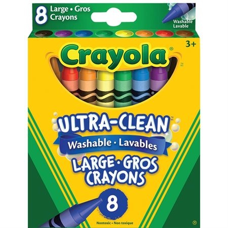 12 crayons aquarellables. Black Bedroom Furniture Sets. Home Design Ideas