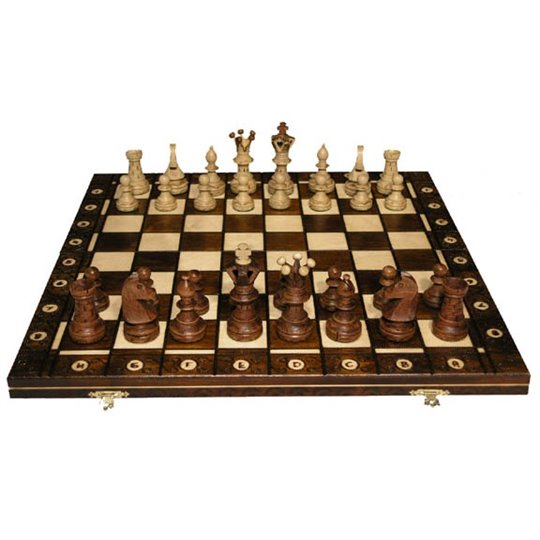 jeu d 39 checs magn tique. Black Bedroom Furniture Sets. Home Design Ideas