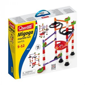 Migoga - Marble run vortis (version française)