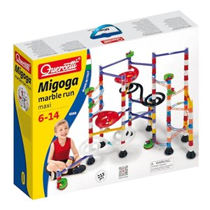 Migoga - Marble run vostis (version française)