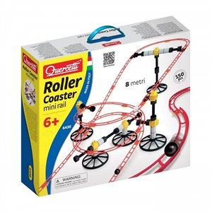 Roller Coaster - Mini rails