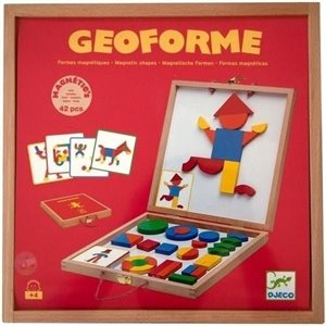Magnetic's Geoforme