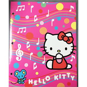 Hello Kitty - Portfolio