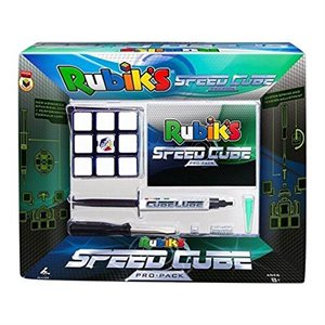 Rubik 3 x 3 Speed Cube Kit