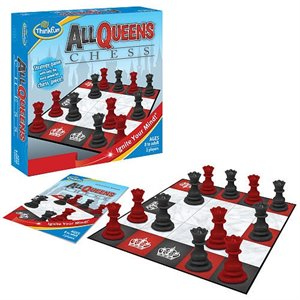 All Queen Chess (version française)