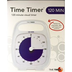 Time Timer 120 minutes