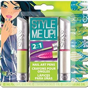 Style me up! Crayons pour ongles
