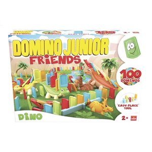 Domino junior - Dino