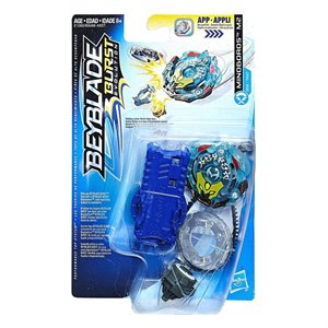 Beyblade Burst Evolution - Hyrus H2