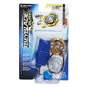 Beyblade Burst Evolution - Horusood H2
